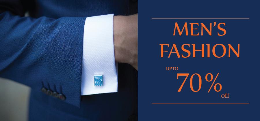 Men Fashion 1-2020