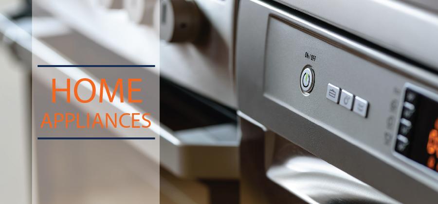 Home Appliances 1-2020