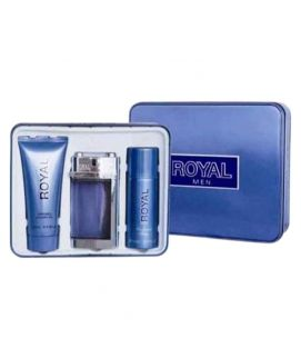 Men's Royal Blue 100 Ml Perfume