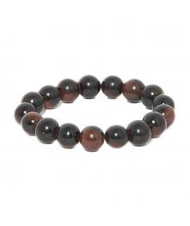 Brown Stone Bracelet for Unisex   JP 3501