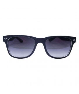 Wayfarers Black Sunglasses