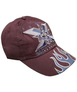 Baseball Cap Mens Snapback Hat Mens Brown