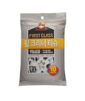 BULLSONE Firstclass Wheel Clean Tissue