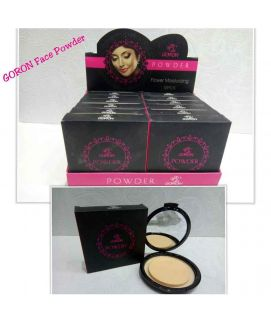Goron Flower Mosturizing Face Powder