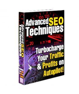 Advance Seo Techniques E Book