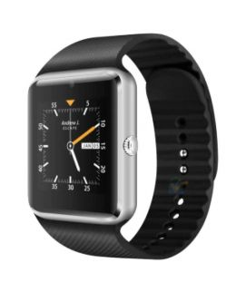 Android Smart Watch GT08 Plus With WiFi And 3G For iOS