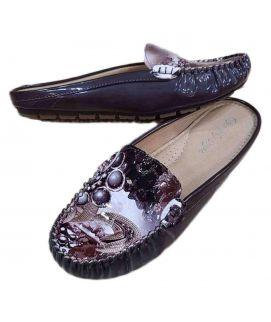 Women's Purple Shoes