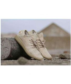 Men's Yeezy Fawn Sports Shoes