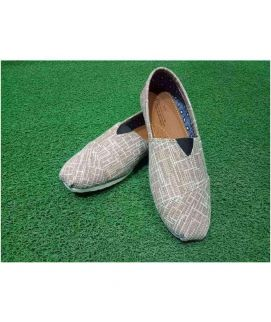 Men's Fawn And Grey Toms