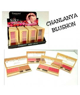 Chanlanya Silk Blush Kit