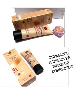 Dermacol Acnecover make-up Correction 1 Pc
