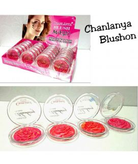 Chanlanya Blush Magic Kit