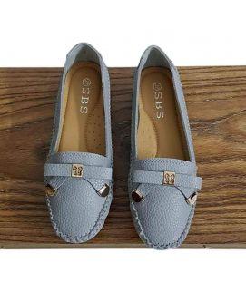 Women's Sbs Sky Blue Shoes