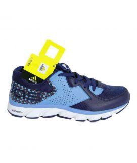 Men's Light Blue Sports Shoes