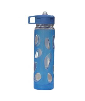 Sportge Blue Water Bottle