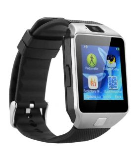 Android Smart Watch Dz09 With Gsm Slot Bluetooth For Ios And Android