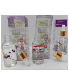 Bonvita Flower Perfume Essential Oil 30Ml 12 Pcs