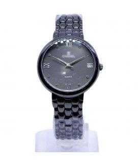 Black Beauty Women's Wrist Watch