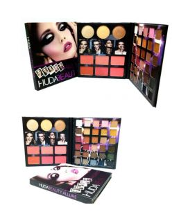 Huda Beauty Allure Makeup Kit