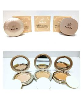 Baolishi Face Powder 12 Pieces