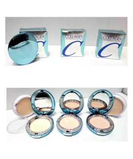 Collagen Face Powder & Refill
