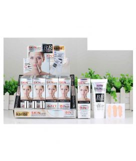 BB Cream Skin Care 8 In 1 Foundation Water Proof