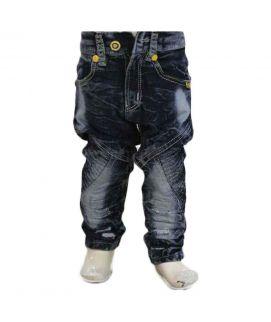 Black Denim Jeans For Boys