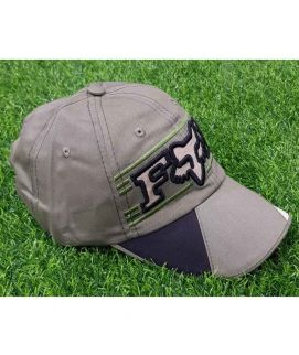 Baseball Cap Mens Snapback Hat Mens Full Cap Grey