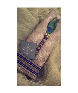 Traditional Nikkah Pen Green & Purple
