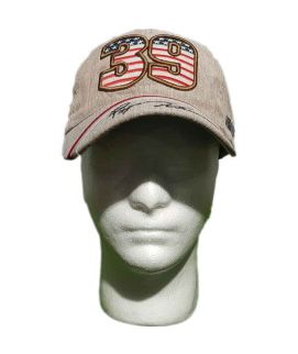 Men's Adjustable Baseball Cap Casual Leisure Hats