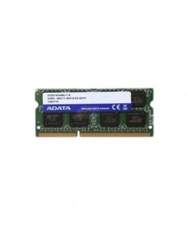 ADATA DDR3 8GB 1600Bus SOD (Laptop)