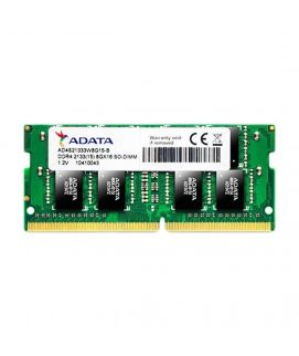 ADATA DDR4 4GB 2400Bus SOD (Laptop)