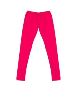 Amaze Collection Pink Cotton Tights For Girls