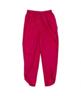 Amaze Collection Pink Cotton Tulip Pants for Girls