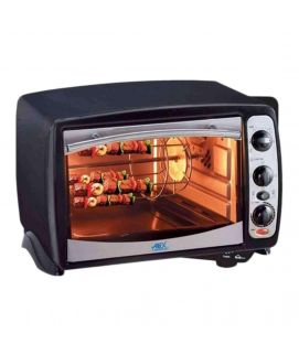 Anex AG 1065 Deluxe Oven Toaster 1380 Watts Black