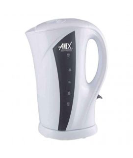 Anex Deluxe Kettle White