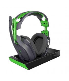 Astro Gaming A50 Wireless Headset Green