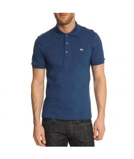 Navy Blue Polo Shirt Mens