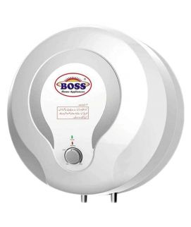 Boss Semi Instant Electric Water Heater Capacity 10 Liters