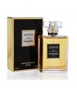 Women's Chanel Coco EDP Perfume 100 ml