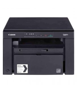 Canon 3010 (3 IN 1) Black Laser MF