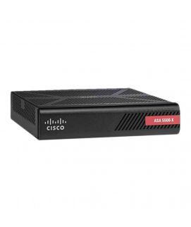 Cisco Firewall ASA 5506 X with FirePOWER services, 8GE, AC, 3DES AES