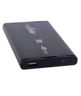 Perfect Sata Hard Disk Case 2.5 Velvet Black