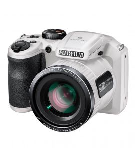 Fujifilm Finepix S6800 16 Mp Digital Camera White