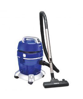 Geepas Gvc2590 13 Litre Wet & Dry Vacuum Cleaner Blue