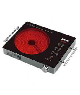 Geepas Gic6911 Infrared Cooker 2000W Multicolor