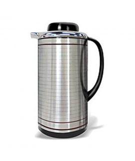 Geepas GVF5258 Vacuum Flask 1 Liter Silver