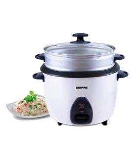 Automatic Rice Cooker White G R C4326