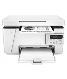 HP Laserjet MFP M26NW Black Printer (Print  Copy  Scan)