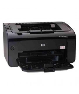 HP Laserjet Pro 12A Black Printer
